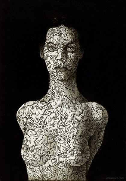brutals-realm:  Spot The Midget by ~JonBeinart