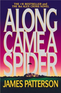 Along Came a Spider, James Patterson (F, 40s, reading and walking, near Rockefeller Center) http://bit.ly/QaPJPN