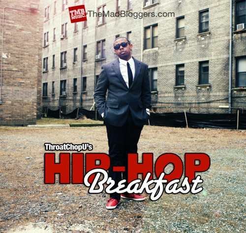allegedlyofcourse:  Hip-Hop Breakfast Ep 143 01. June feat. Skewby - One Day 02. AirlineJay feat. ANTHM - What You Livin' 03. Sean Price feat. Freddie Gibbs - Remember 04. Nike Nando - The Fall of The DeLorean 05. Chels feat. Ace Boogie - The Lesson 06. Kendrick Lamar - The Jig Is Up 07. Lafayette Stokely - Corner Store Blues Stream/Download