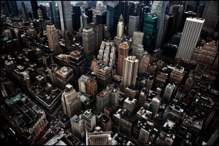 Artwork of the day: Aerial view of New York City by Paolo Pellegrin To donate to Hurricane Sandy relief efforts text 90999 to REDCROSS.