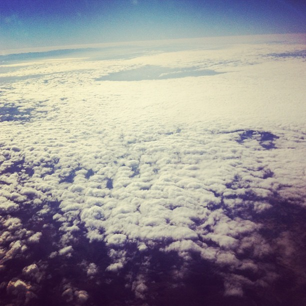 Cloud #cloud #trip #travel #art #photo #sky #fly #color #morning #instagood #beautiful