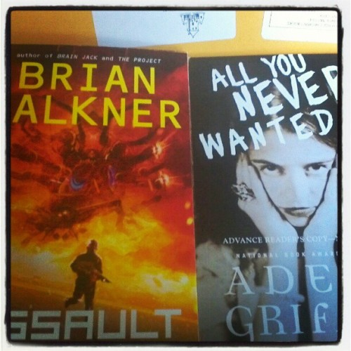 bellasbookshelf:  I love you #RandomHouse #RandomBuzzers my spirits are now officially lifted!  Enjoy! Don't forget to share your reviews with us! :)