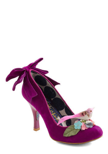 Want these shoes from Modcloth