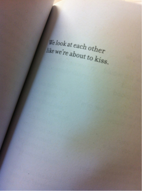 blcksage:  vixe-n:  found in a poetry book in my school  ..we do this. absolutely ALL the time.