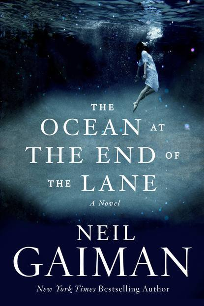 joehillsthrills:  neil-gaiman:  It will be released on June 18th 2013.  Ah what a chilling and beautiful cover.