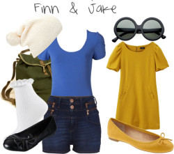 Finn & Jake by bibi-862 featuring a bobble hatDress / Ruched shirt, $31 / River Island high waisted denim shorts, $48 / Cotton socks / Banana Republic leopard flat / Lasonia black bow flat / Drawstring backpack bag / French Connection bobble hat, $24 / Purple sunglasses