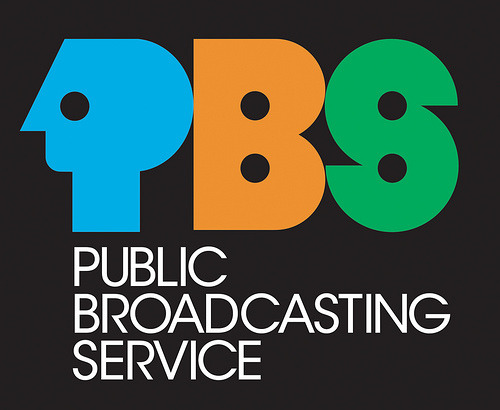 pbsthisdayinhistory:  November 3, 1969: PBS is Founded On November 3, 1969, PBS was created to provide educational televisionprogramming and services that reflect the diverse interests of theAmerican people.Today, nearly 90% of U.S. television households tune into PBS memberstations, and we are expanding our public service mission to digitalmedia. In September 2012, Americans watched more than 150 millionvideos across all of PBS' web and mobile platforms.See how PBS is serving all Americans at valuepbs.org. Image: Vintage PBS logo   A very happy 43rd birthday to PBS. Still going strong after all these years, and getting flung around in election-year political banter to boot.