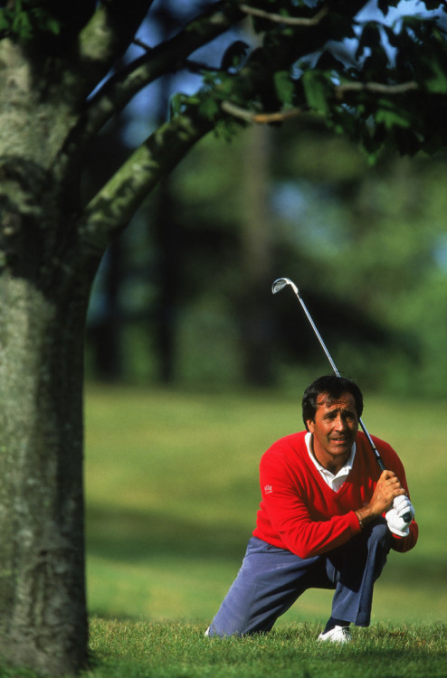 soulofgolf:  only Seve