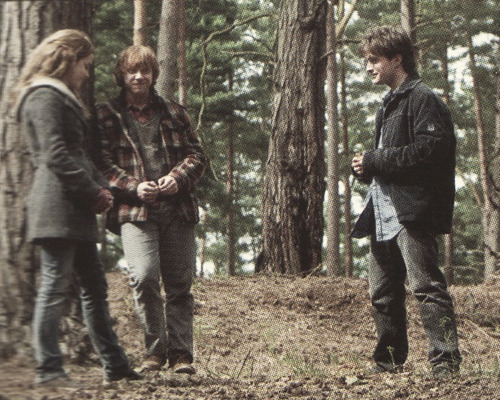Emma, Rupert and Dan @ Film Wizardry