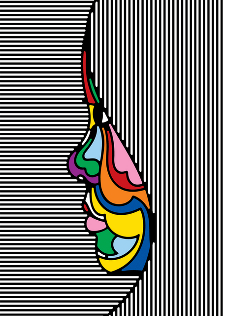on We Heart It   peggy by craig redman   http://www.craigandkarl.com/  http://www.craigredman.com/