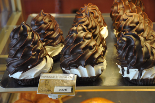 gastronomyfiles:  French Temptations (by vickiemarie)