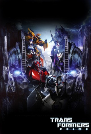 I am watching Transformers Prime                                                  2124 others are also watching                       Transformers Prime on GetGlue.com