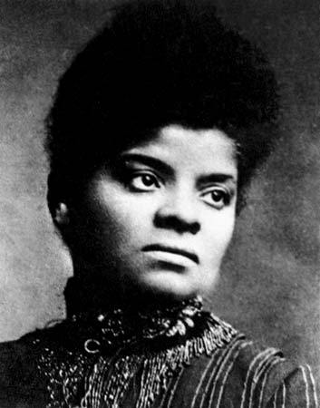 How Racism Tainted Women's Suffrage_Ida B Wells_Anti-Lynching Crusader    a.k.a. Ida B Wells being a badass per usual.   LINK LINK LINK:  http://www.npr.org/2011/03/25/134849480/the-root-how-racism-tainted-womens-suffrage