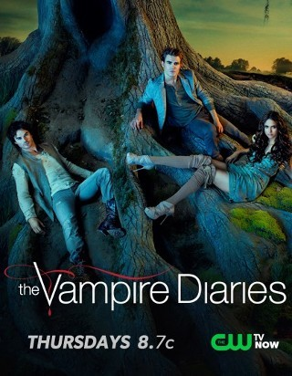 I am watching The Vampire Diaries                                                  691 others are also watching                       The Vampire Diaries on GetGlue.com