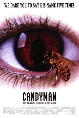 "I am watching Candyman                   ""change of plans. Forgot Trollhunter is foreign. Don't feel like reading my movie tonight. on to a classic""                                Check-in to               Candyman on GetGlue.com"