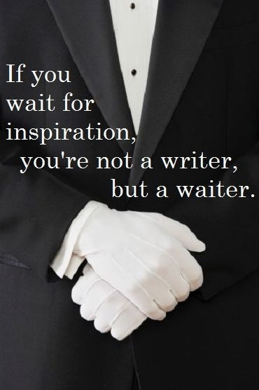not a writer…(via Writing)