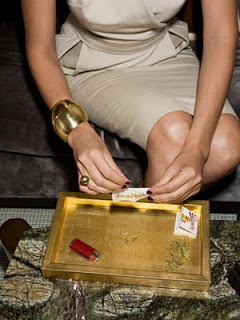Unwind without wine…because all you really need is a JOINT ladies. Positive United Responsible Pot smoker Pumps&Purp