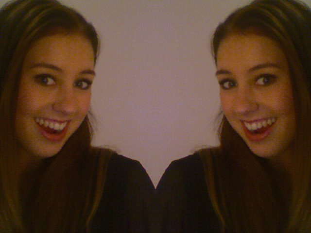 hey double trouble