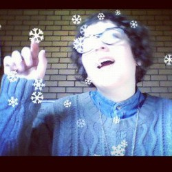 ❄💙❄ let it snow ❄💙❄