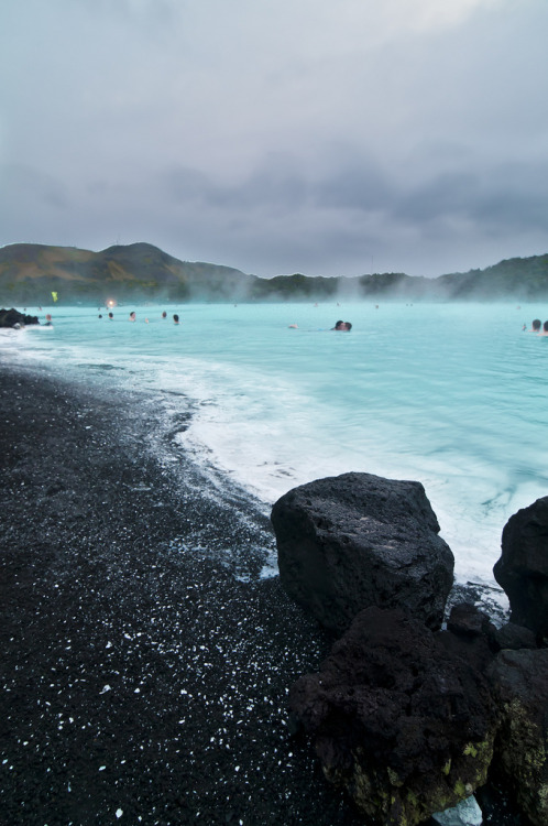 tupac:  The Blue Lagoon by bepcyc