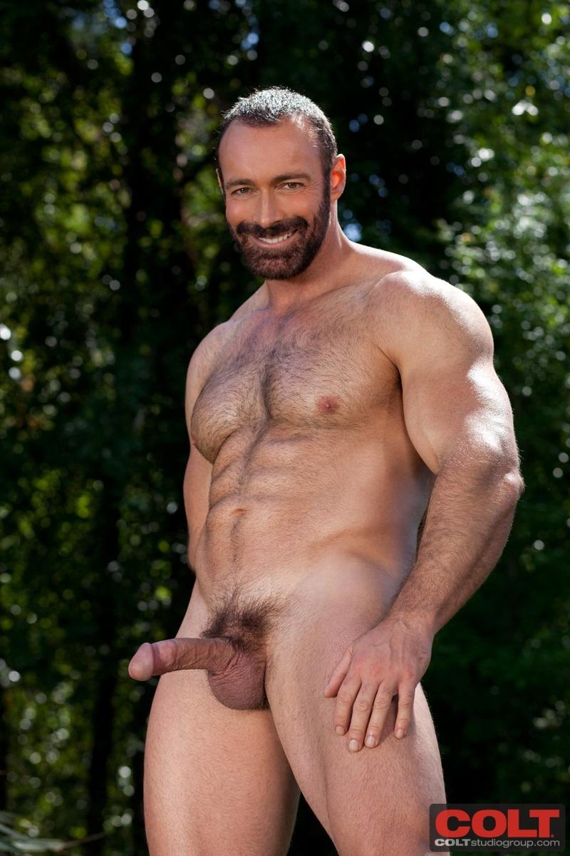 Bear latin rubs daddy and bb cub