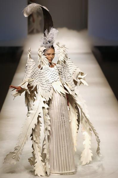 XuMing Haute Couture Collection at China Fashion Week