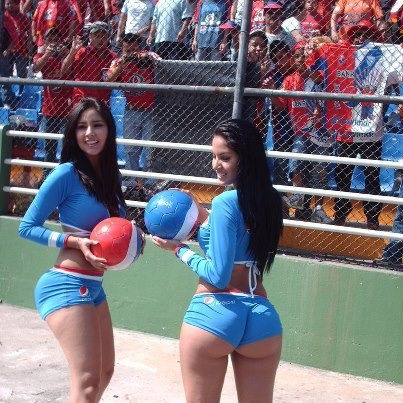 Volleyball anyone?