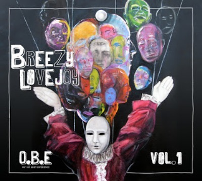 Breezy Lovejoy: O.B.E. Vol. 1