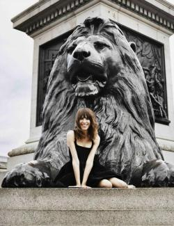 HAPPY BIRTHDAY ALEXA <3 chungitup:  Happy Birthday, Alexa Chung!