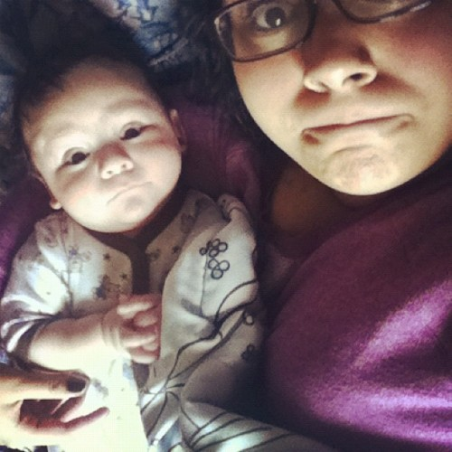 Lmao, we're doing the same face!!!