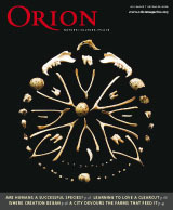Our Top 5 Longreads of the Week—featuring stories from Orion Magazine, Harper's, Atlanta Magazine, Fortune Magazine and The Rumpus, plus fiction from Electric Literature and a guest pick from N.V. Binder.