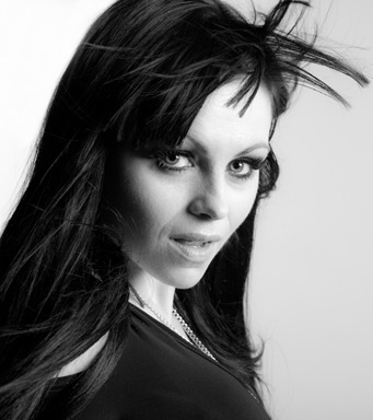 Woman of the Day (November 11th, 2012): Aksana.