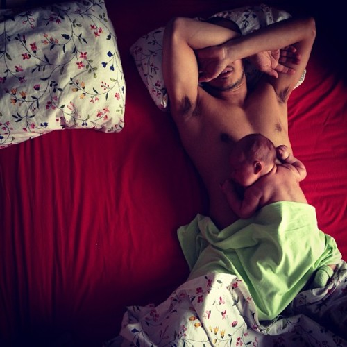 mwcandkubskoutzallday:  dreamshappenhere:  I cant wait to have kids      (via TumbleOn)  Aww