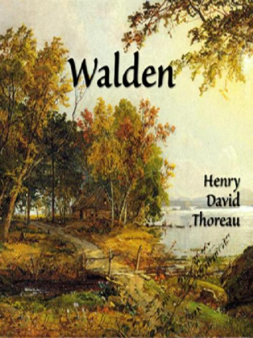 Henry David Thoreau | Walden