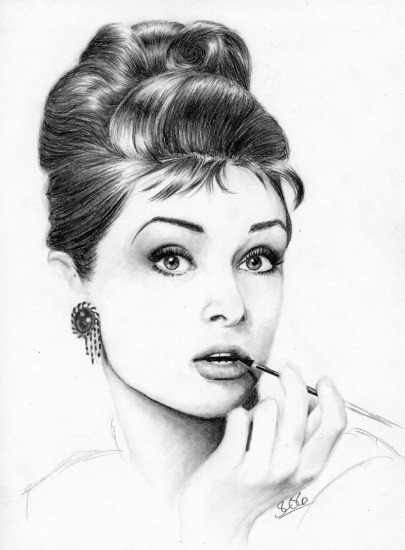Google képkeresési találat: http://e2de.com/data_images/audrey-hepburn/audrey-hepburn-03.jpg on We Heart It. http://weheartit.com/entry/22074624