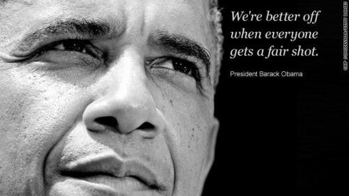 President Barack Obama's exclusive op-ed for CNN.com/Opinion. Click here for Romney's vision. President Barack Obama: My vision for America