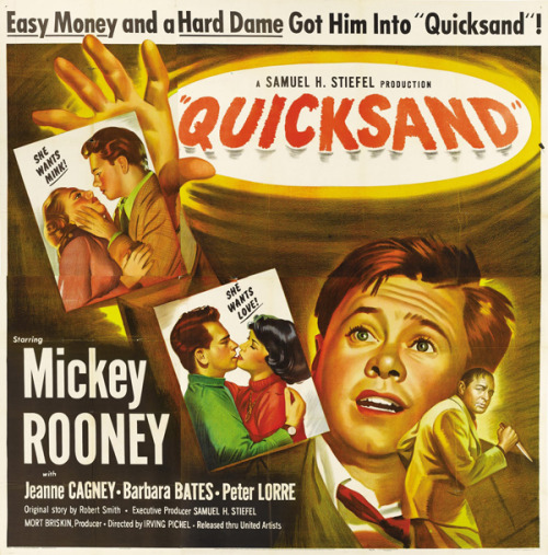 (via Furious Noir: QUICKSAND « Furious Cinema)