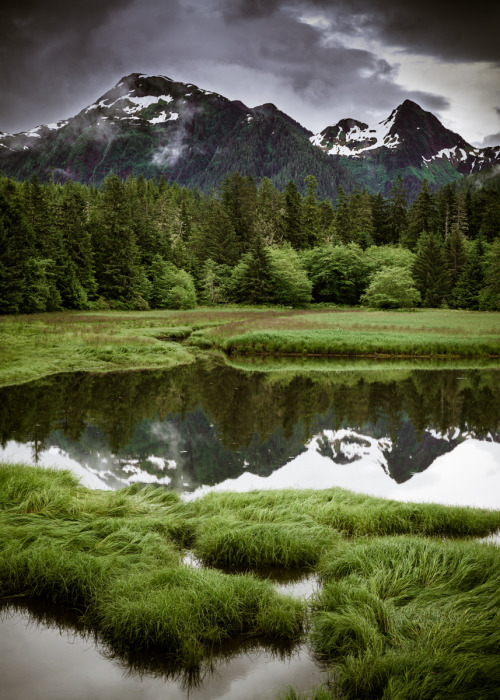 caseymac:  Sitka, AK—Casey Mac Photo