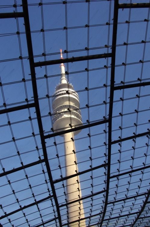 Munich TV-Tower