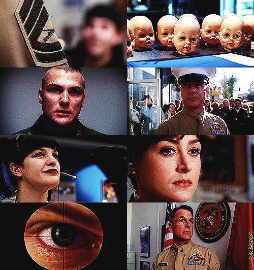 "50 Favourite NCIS Episodes   in no particular order  ↳ #19 1x13 ""One Shot, One Kill"" Carl: That's not how they do it on CSI. Caitlin Todd: You really need to get off that couch more, Carl."