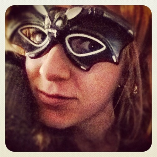 Vintage find of the day! 1966  Bat Mask to add to my collection 😍 #vintage #halloween #glasses #costume #collection #collector #obsessed #ilovehalloween