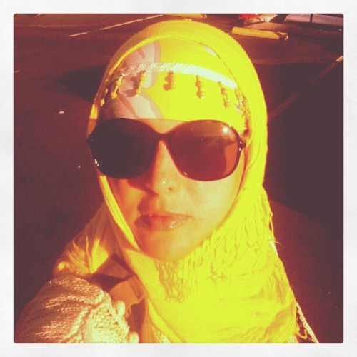 #flyhijabistyles  (at Lotus Bloom)
