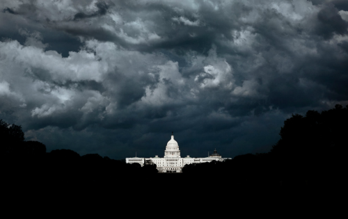 workman:  mpdrolet: U.S. Capitol Building Ryan Heffernan