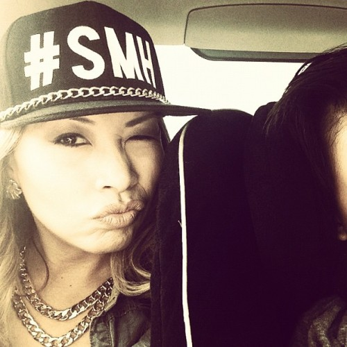 nuff said. #smh #snapbacks from #lsdfashionlab  (at www.lsdfashionlab.com)
