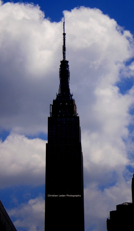 The Dark Tower - ESB