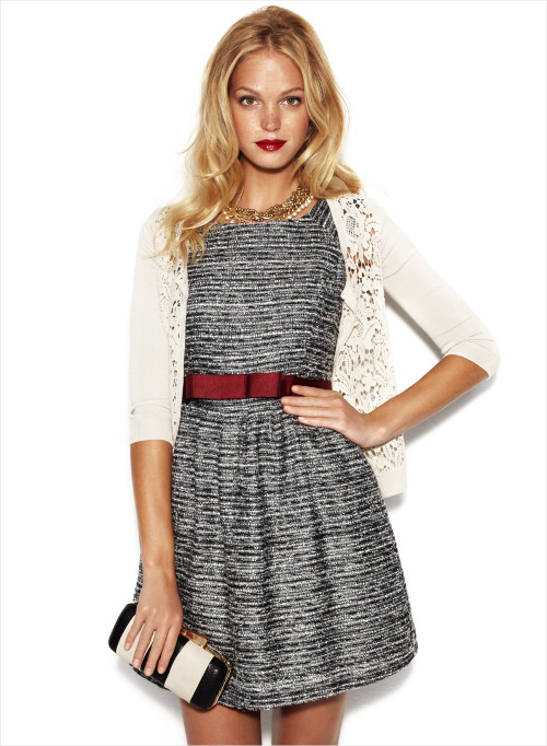 d-elicatebeauty:  Erin Heatherton for SuiteBlanco Fall Winter 2013