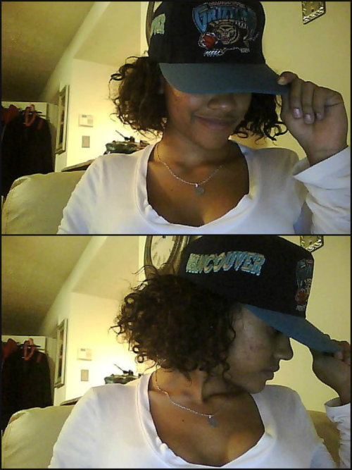#throwback #vintage #snapback Vancouver grizzlies