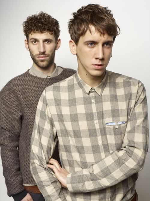 mensfashionworld:  Delikatessen Fall/Winter 2012