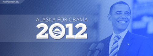 2012 Election Facebook Covers