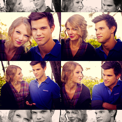 ilovemashpotato:  Taylor Squared should Begin Again .